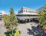 Hides Hotel Cairns, Cairns (Avstralija) - namestitev