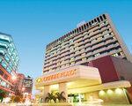 Hilton Darwin, Darwin (Avstralija) - namestitev
