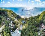 Kingfisher Bay Resort, Hervey Bay (Avstralija) - namestitev