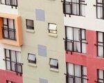 Akanani Apartments, Johannesburg (J.A.R.) - namestitev