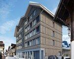 Revier Mountain Lodge, Bern (CH) - namestitev