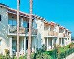 Club Esse Cala Bitta, Alghero (Sardinija) - namestitev