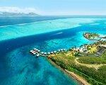 Intercontinental Resort Tahiti, Papeete (Tahiti) - namestitev