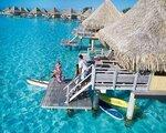Intercontinental Le Moana Bora Bora, Bora Bora (Fr. Polynesien) - namestitev
