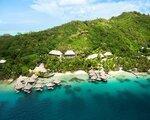 Maitai Polynesia, Bora Bora (Fr. Polynesien) - namestitev