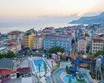 Aslan Kleopatra Beste Hotel, Antalya - last minute počitnice