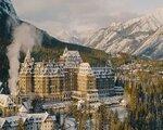 Fairmont Banff Springs, Calgary - namestitev