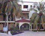 Hotel El Castillo, Holguin - namestitev