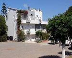 George Beach Studios & Villas, Rhodos - namestitev