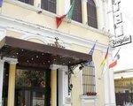 Hotel Siviglia, Rom-Fiumicino - last minute počitnice