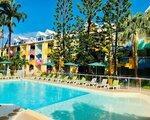 Guadeloupe, Canella_Beach_Hotel