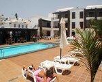 Club Atlantico, Lanzarote - namestitev