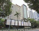 Hotel Royal, Singapur - namestitev
