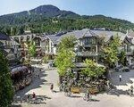 Crystal Lodge & Suites, Whistler - namestitev