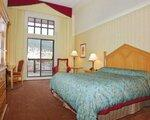 Sun Peaks Grand Hotel & Conference Centre, Vancouver - namestitev