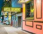 Hotel Belmont, An Ascend Hotel Collection Member, Vancouver - namestitev