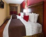 Best Western Plus Fiesta Inn, San Antonio - namestitev