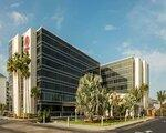 Hilton Cocoa Beach Oceanfront, Daytona Beach - namestitev