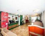 The Ocean Patong Hotel, Phuket (Tajska) - namestitev