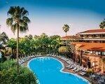 Gran Canaria, Hotel_Parque_Tropical