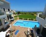 Theros Hotel, Chania (Kreta) - namestitev
