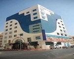 Signature Inn Hotel Deira, Dubaj - last minute počitnice