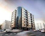 Xclusive Maples Hotel Apartments, Dubai - last minute počitnice