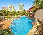 The Gulf Hotel Bahrain, Bahrain - namestitev