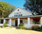 Kashana, Windhoek (Namibija) - namestitev