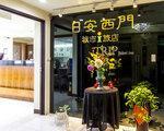 Itrip Taipei Inn, Taipei (Taiwan) - namestitev
