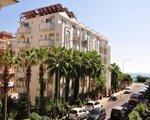 Belle Ocean Apart Hotel, Antalya - namestitev