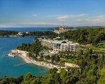 Hotel Monte Mulini, Pula (Hrvaška) - namestitev