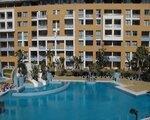Hotel Neptuno, Almeria - namestitev
