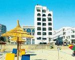 Tunizija, Residence_Boujaafar