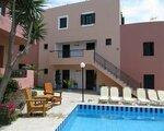 Kri-kri Village Holiday Apartments, Heraklion (Kreta) - last minute počitnice