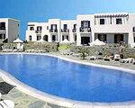 Sunrise Mykonos - Agrari Beach Hotel, Mykonos - last minute počitnice