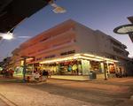Hotel Nancy, Heraklion (Kreta) - last minute počitnice