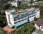 Hotel & Ville La Perla, Lugano (CH) - namestitev