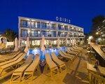 Osiris Ibiza, Ibiza - namestitev