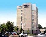 Holiday Inn Express & Suites Boston - Cambridge, Boston - namestitev