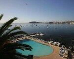 Simbad, Ibiza - namestitev