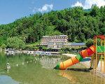 Parc Hotel Du Lac, Bolzano - namestitev