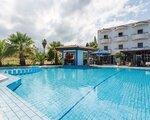 Dore Hotel, Chania (Kreta) - namestitev