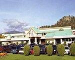 Sandman Hotel & Suites Kelowna, Kelowna - namestitev