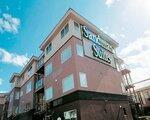 Sandman Hotel & Suites Prince George, Prince George - namestitev