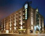 Best Western Plus City Centre/centre-ville, Quebec City - namestitev