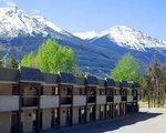 Maligne Lodge, Calgary - namestitev