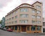 Centerhotel Klopp, Reykjavik (Islandija) - namestitev