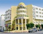 Hotel El Kantaoui Center, Monastir (Tunizija) - namestitev