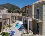 Azure Beach Villas, Chania (Kreta) - namestitev